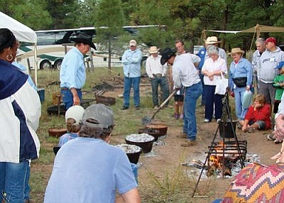 Register by Aug. 20 for V-Bar-V's Ranch Explorers Day, hosted annually by the University of Arizona Agricultural Experiment Station.