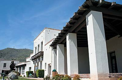 With a major stabilization and maintenance project nearing completion, an operations agreement in the works with the Jerome Historical Society and a $30,000 contribution from Yavapai County passed on Monday, Jerome State Park is expected to open sometime in early October.