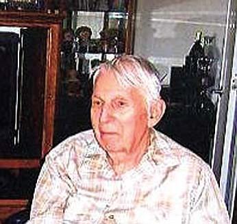 Burton Arthur Kitson
