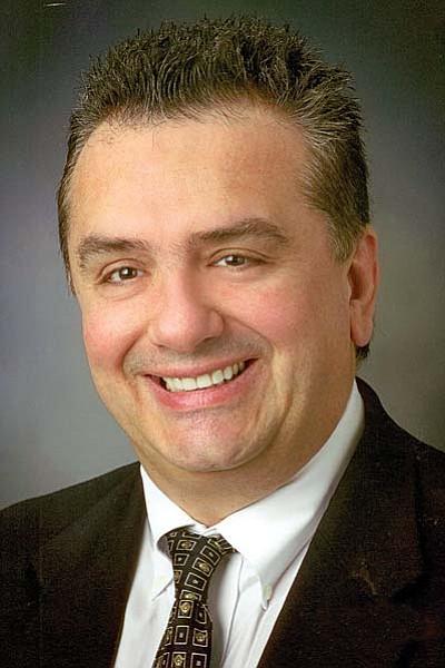 Nick Paslidis
