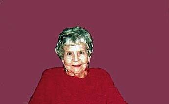Lucy A. Conn