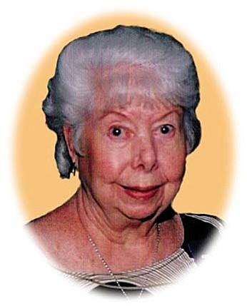 Dorothy Culp Arnold