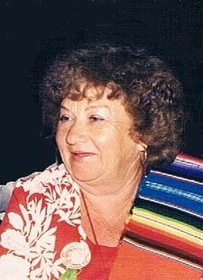 Betty Lou Sharrah