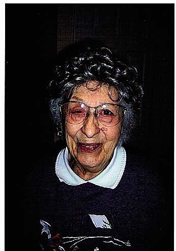 Dorothy A. Manfredi