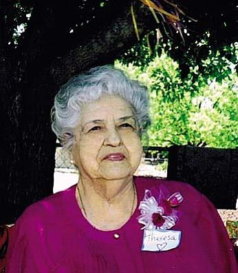 Theresa Mayorga Ortiz