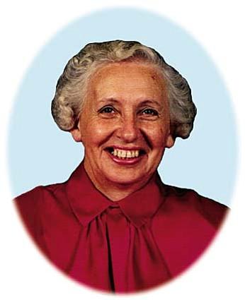Mary E. Hart