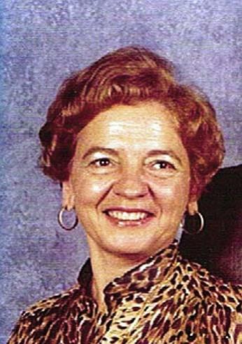 Gloria Mary Marmo