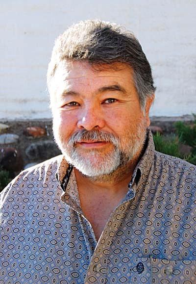 Ruben Jauregui