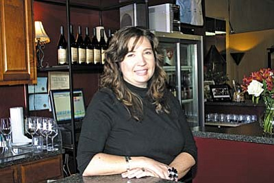 Lisa Pender is an integral part of the revitalization of Old Town. She is president of the Old Town Association, and she is directly involved in businesses that are helping to put the historic business district back on the map. Lisa is also the tasting room manager for the Pillsbury Wine Company at 1012 N. Main St.