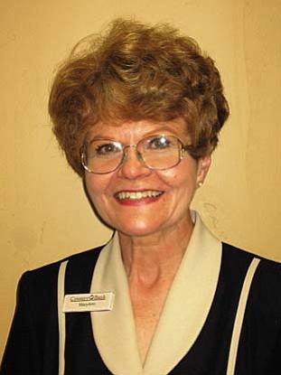 MaryAnn Eggert
