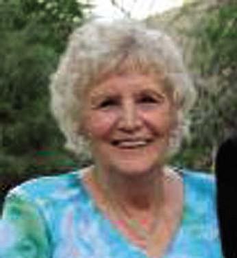 Barbara Joyce (Desserich) Blanton