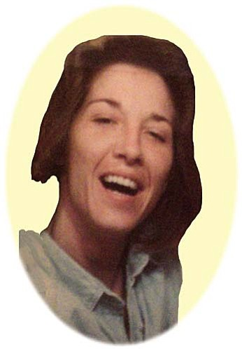 Ginger L. Smith