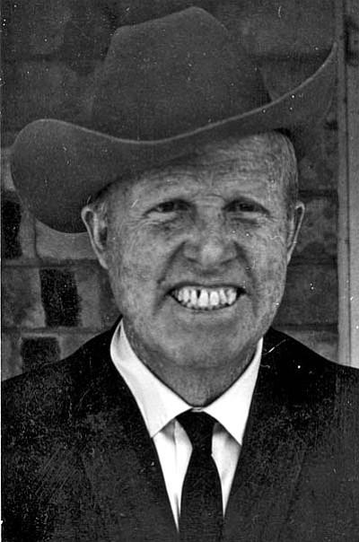 J.L. 'Red' Phillips