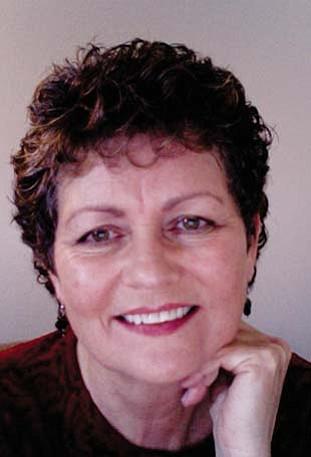 Patti Polinard