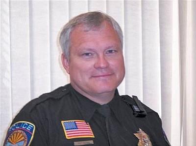Chief Pat Haynie