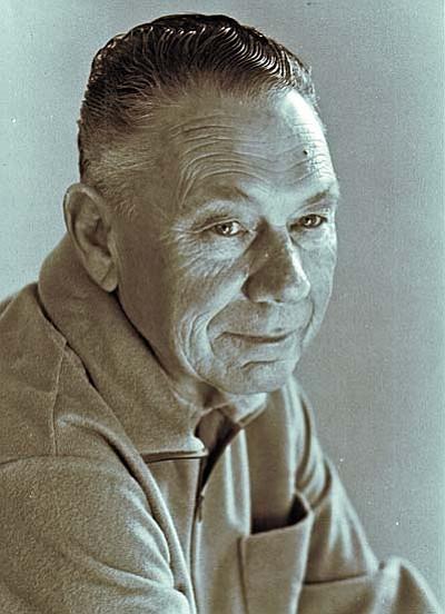 Walt St. Clair