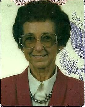 Shirley Loy Jackman
