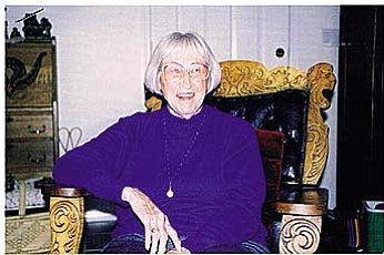 Josephine M. Hutchison
