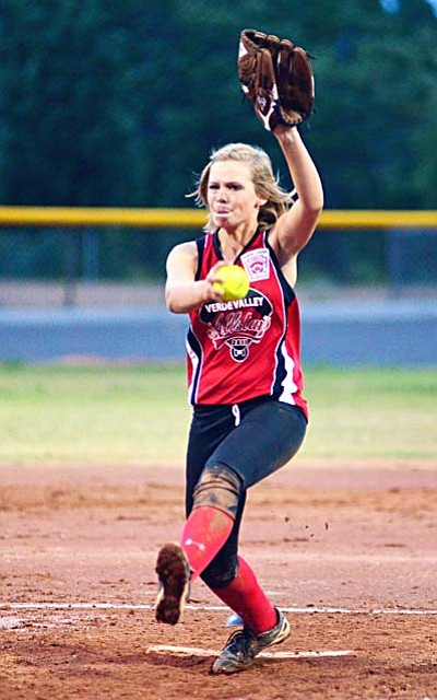 Verde Valley Junior All Star softball loses barn burner championship