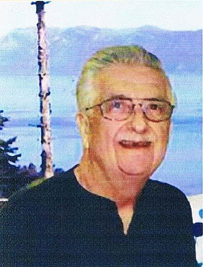 Eugene (Gene) LeRoy Roth