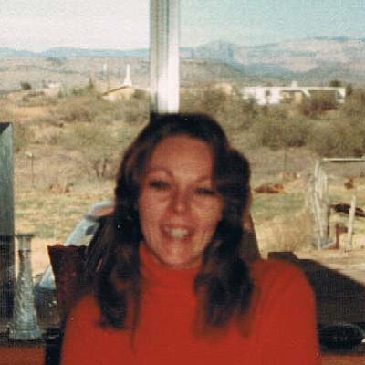 Barbara Fay Fulghum
