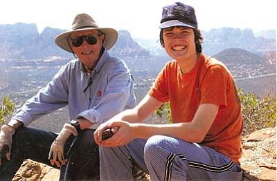 Jerry & Cody