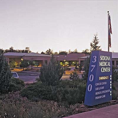Verde Valley Medical Center's Sedona Campus provides high-quality healthcare to Sedona residents and visitors. The 43-acre campus on State Route 89A in West Sedona offers 24/7 emergency service, advanced cancer services and heart and vascular specialists.
