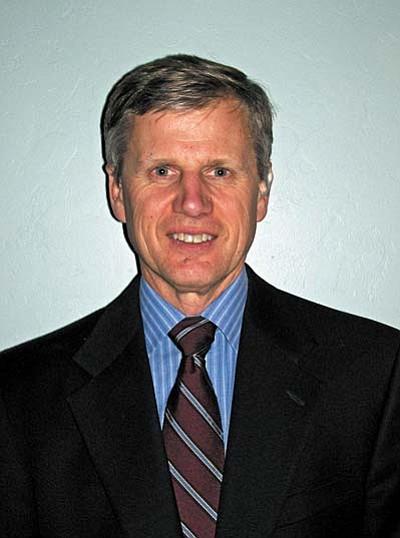 Charles Johnson, M.D.