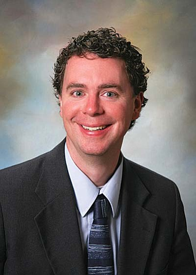 Dr. Brian Duggan