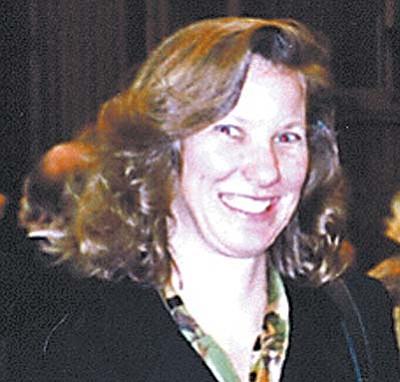 Elizabeth A. McFarland