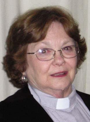 Rev. Bobbye Clark