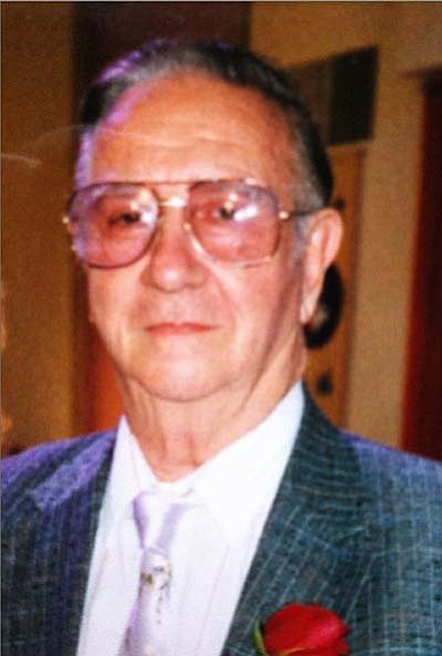 Charles Edward Kaminski
