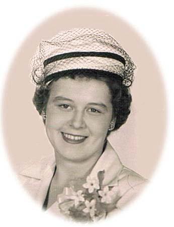 Doris Stalo