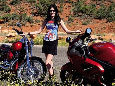Sedona Motorcycles Presents Verde Valley Toy Run<br /><br /><!-- 1upcrlf2 -->Nov. 19<br /><br /><!-- 1upcrlf2 -->All makes and models of bike and biker are welcome to the 27th annual Verde Valley Toy Run, scheduled this year for Saturday. Organizers are expecting some 200 or more charitable motorcyclists to participate in the event, which benefits Northern Arizona Boys & Girls Club.<br /><br /><!-- 1upcrlf2 -->Register for the charity poker run at the Cottonwood Wal-Mart from 8:30 to 10:15 that morning. The Toy Run departs Wal-Mart via a police escort at 10:30 a.m. for a scenic ride around the Verde Valley. The Verde Valley Fairgrounds will host the popular Flagstaff band, The Shifters, while the Toy Run party continues with traditional bike games, 50/50 drawing, silent auction and a custom bike and car show. Food will be served.<br /><br /><!-- 1upcrlf2 -->Tickets to the poker run and the Verde Valley Fairgrounds cost $20 per person plus a new, unwrapped toy per bike or other vehicle. Admission to the fairgrounds alone is $10 per person plus a new, unwrapped toy, starting at 11:30 a.m.<br /><br /><!-- 1upcrlf2 -->For more information, contact Mark Shoultz, (928) 282-6444; markshoultz@rocketmail.com
