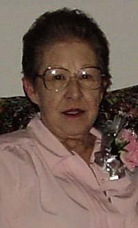 Wanda Marie Terry