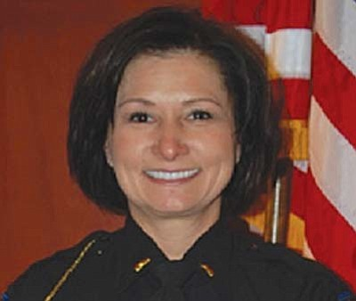 Avondale Police Department lieutenant and division commander Nancy Gardner has been chosen from among nearly 80 applicants to be Camp Verde's new marshal. She will begin her duties full time the first week of March.
