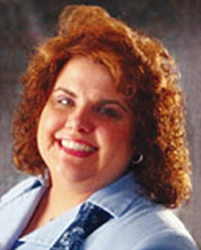 Yavapai County Elections Director Lynn Constabile