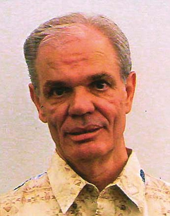Edgar B. Newnam