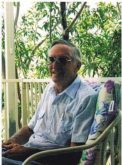 Robert Meacham