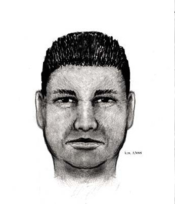 Police sketch<br /><br /><!-- 1upcrlf2 -->of Kenneth Birchett