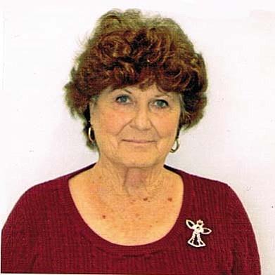 Patricia C. Breidenbaugh