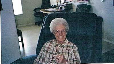 Margaret Kelley Aitken