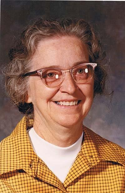 Betty R. (Tatsch) Clifton