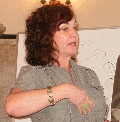 Patty Engler