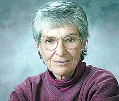 Ellie Bauer