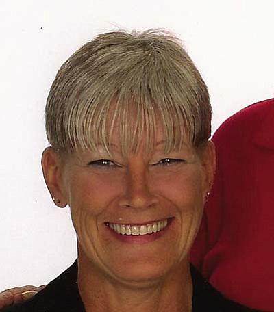 Cheryl Ann Swor Gundelach