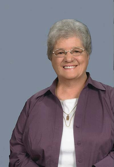 Gladys M. Archey Hajicek