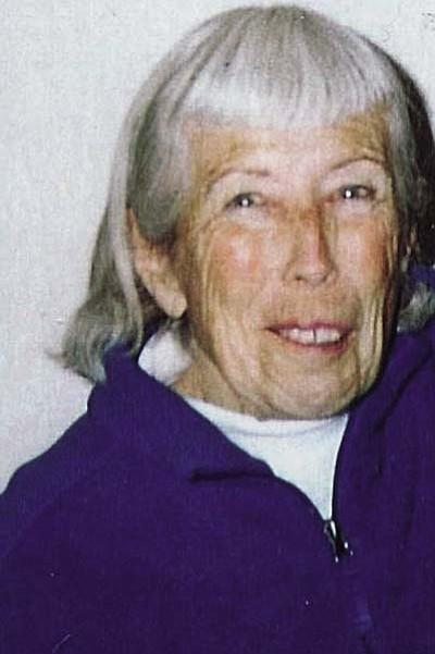 (Elizabeth) Jean Poole