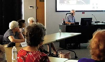 Art Smith takes his OLLI students on a virtual visit to Spain and Portugal.