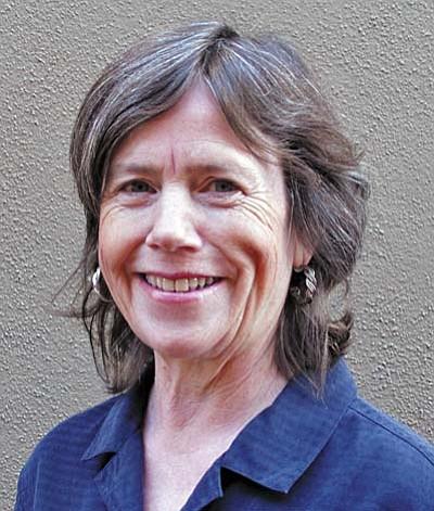 Dr. Cheryl Kasdorf